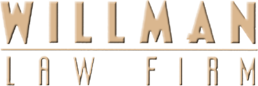 Willman Law Firm Logo