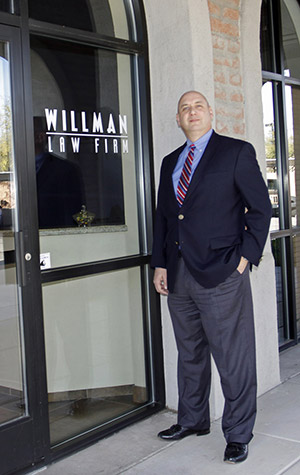 Paul E. Willman, Esq